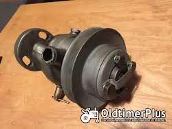 11er Deutz F1M414 Deutz 414  Wasserpumpe Foto 5
