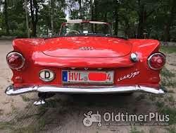 DKW SP 1000 Roadster Foto 4