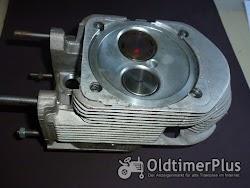 Deutz Zylinder für FL912 Motor Foto 2