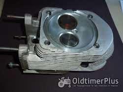 Deutz Zylinderkopf für FL912, FL913, BFL912 usw. Motor Foto 2
