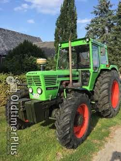 Deutz D 13006 Spezial