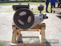Farymann Stationärmotor Typ LD Foto 2
