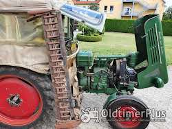 LANZ Hermann Lanz Aulendorf HELA D218 foto 3