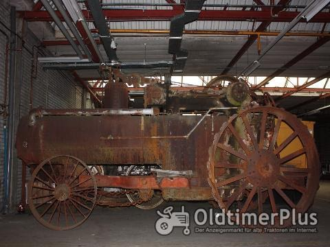 Sonstige Frick eclipse steam engine tractor Foto 4
