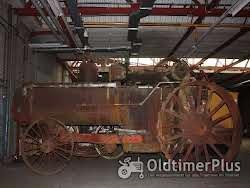 Sonstige Frick eclipse steam engine tractor Foto 4
