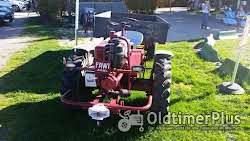 Sonstige Oldtimer Traktor FAWI 810 sehr selten gegen Gebot! Foto 3