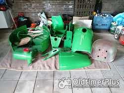 Deutz DEUTZ D15 type F1L 812 Foto 4