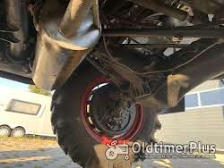 Unimog 401 U25 Foto 3