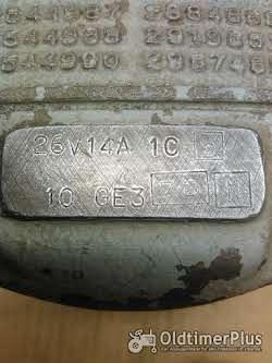 Hydraulikpumpe Ölmotor Foto 6
