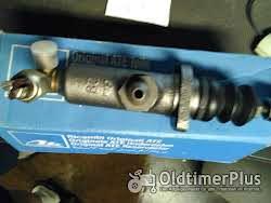 Hanomag Henschel Hoofdremcilinder ATE hanomag henschel 28 mm