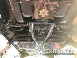 VW Karmann Ghia Cabrio 1,2 l Foto 4