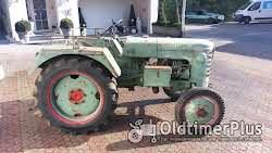 Bührer BÜHRER Spezial UM4 OM636VI-E Foto 3