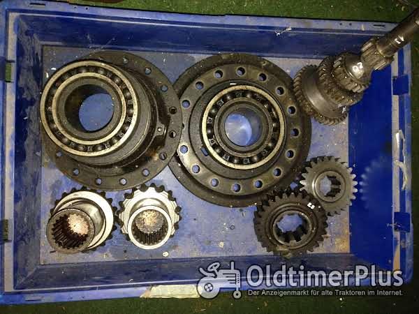 ZF Teile für A-216 Foto 1