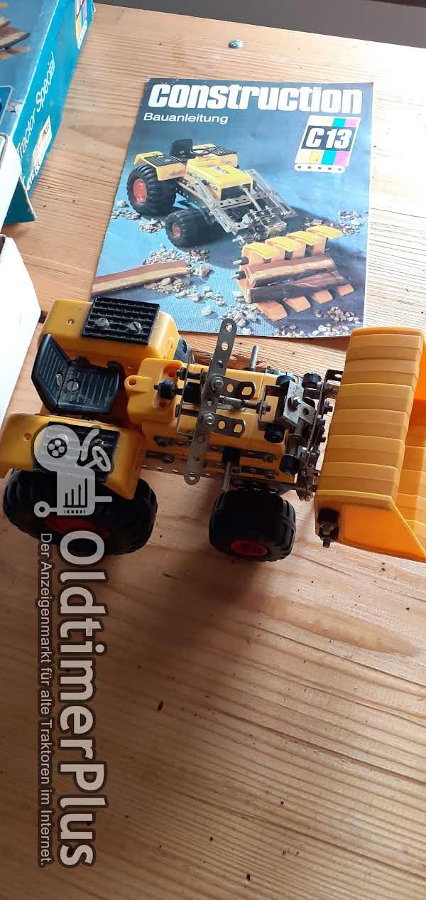 Constructo C13 Foto 1