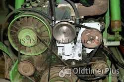 DEUTZ Hydraulische Lenkung Nachrüstsatz  D50.S Deutz D40 Foto 4