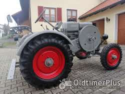 Fendt F18  Baujahr 1938 photo 2