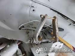 Karosserie- Blechschlosser gesucht. Mein FIAT 500 F will überarbeitet werden Foto 6