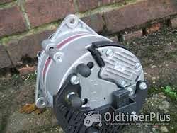 Kramp Lichtmaschine Foto 3