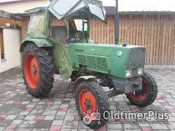 Fendt Favorit 3 S