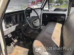 Ford F150 , V8, 4x4, Schaltgetriebe, viele Neuteile Ford F150 V8 Foto 9