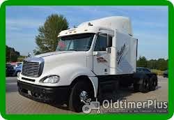Freightliner Columbia, Showtruck,XXL Kabine, US Truck, 505 PS US Truck, US Showtruck, Lieferung möglich Foto 2