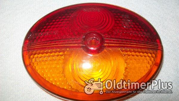 Bosch K 23365 Lichtscheibe neu Foto 1