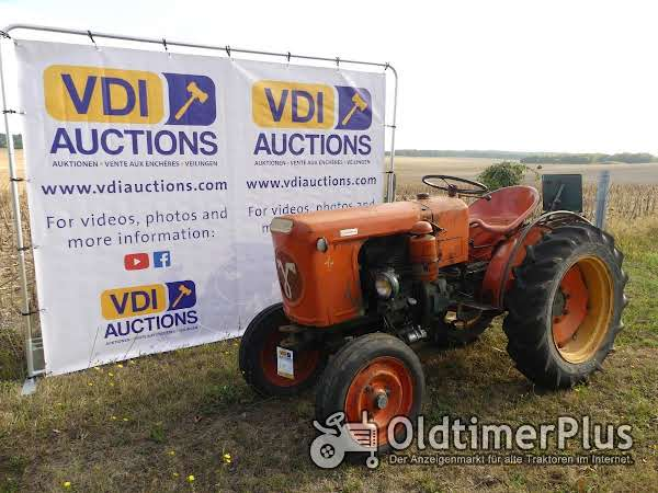 Sonstige Vendeuvre BOB  VDI-Auktionen Februar Classic Traktor 2019 Auktion in Frankreich  ! Foto 1