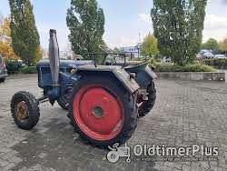 LANZ BULLDOG D1616 Seltener Kurzhauber Schnellläüfer Foto 3