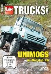 Unimog und MB-Trac Bücher Foto 2