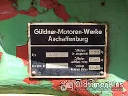 Güldner A2KS Foto 2