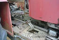 Schlüter SF6600VS 650 Allrad mit Schnellgang Foto 3