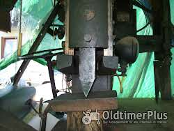 Delmag Fahrbare Holz-Säge u. Splatmaschine Delmag 1922 Foto 4