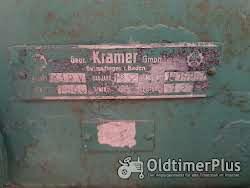 Kramer K12V foto 2
