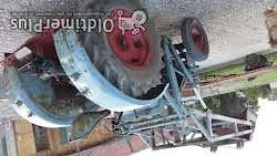 Hanomag R 45 Foto 2
