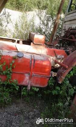 verkaufe 2 Stück Kipper MAN 26.320 als Teileträger Weitere Bilder auf Anfrage MAN 320 Kipper Foto 3