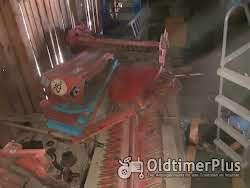 Mengele ladewagen Ersatzteile Foto 3