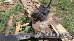 Mörtel Mähbalken Mähwerk für Deutz-Fahr Foto 5