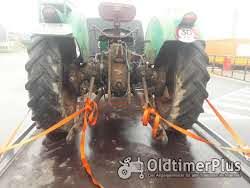Fendt Tracteur Foto 2