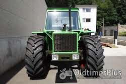 Kramer TS 1014 Kramer Allrad 121 PS Foto 12