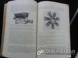 Fachkunde für Autoschlosser 1927 Foto 2