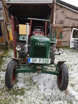 Fendt F24 Dieselross Foto 2