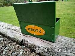 Deutz F1M 414 Foto 4