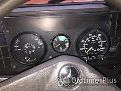Mercedes Unimog 1400, Ez.99, 5100 Bts, 100 KW, 69 Tkm, 1.Hand, 1a Zustand Foto 10