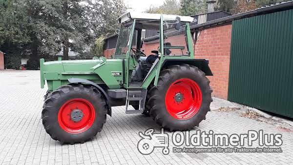 Fendt Farmer 305 LSA Foto 1