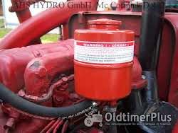 Mc Cormick IHC D 426 D432 D439 u.a. Hydraulische Lenkung Nachrüstsatz Foto 3