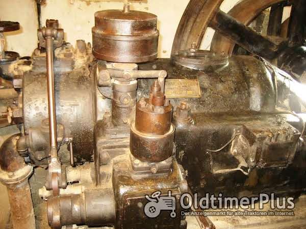 MODAAG MODAAG  Stationärmotor  44 ps Foto 1