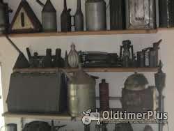 Auflösung Ölkännchensammlung Foto 6