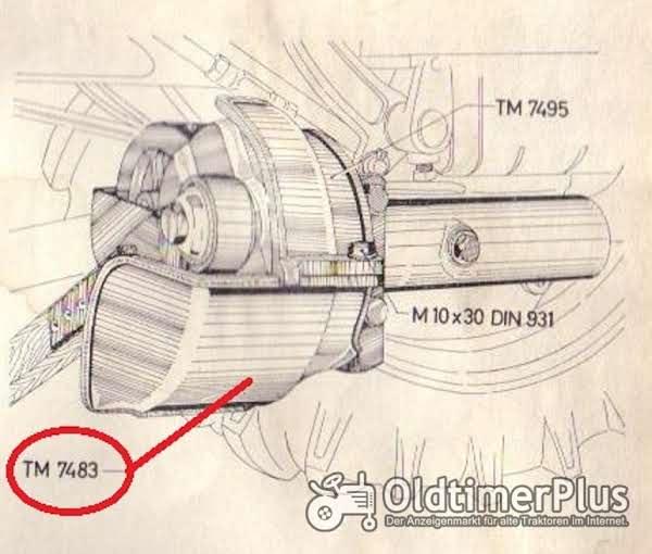 "S&S / Stockey&Schmitz Schutzkasten ""TM7483"" Foto 1"