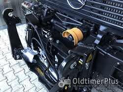 Mercedes Unimog 1400, Ez.99, 5100 Bts, 100 KW, 69 Tkm, 1.Hand, 1a Zustand Foto 4
