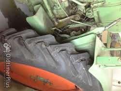 Fendt F 12 GT - Geräteträger - Dieselross photo 3
